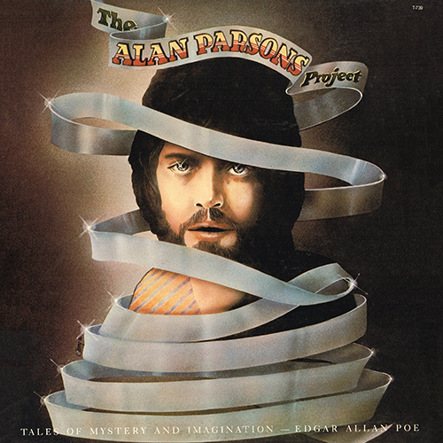 Alan Parsons Project: Tales Of Mystery And Imagination (1976)