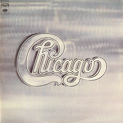 Chicago - Chicago II [Columbia PG 24] (1970)