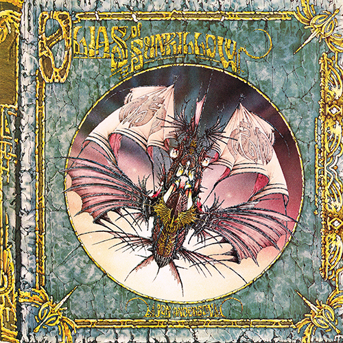 Jon Anderson - Olias Of Sunhillow [Atlantic SD 18180] (1976)