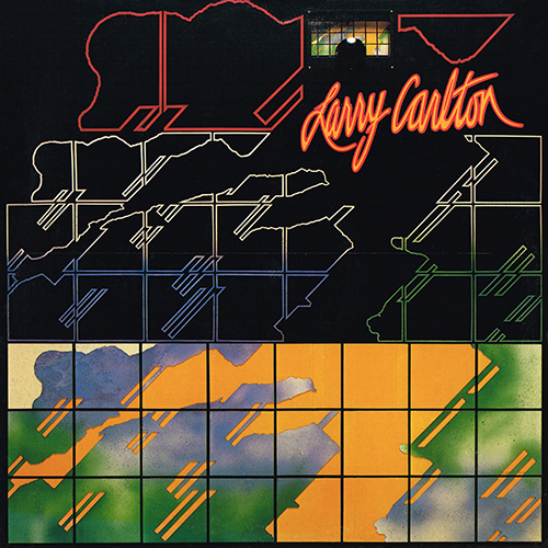 Larry Carlton - Larry Carlton [Warner Bros BSK 3221] (1978)