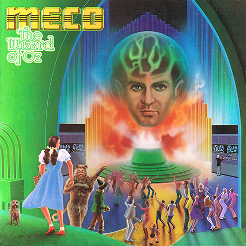 Meco: The Wizard Of Oz (1978)