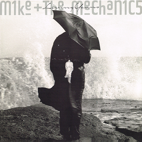 Mike + The Mechanics - The Living Years [Atlantic 81923-1] (28 October 1988)