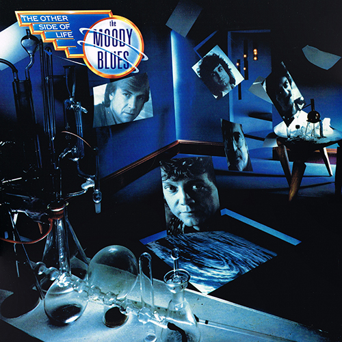 The Moody Blues - The Other Side Of Life [Polydor 829 179-1 Y-1] (1986)