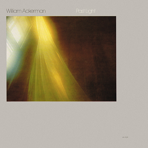 William Ackerman - Past Light [Windham Hill WH 1028] (1983)