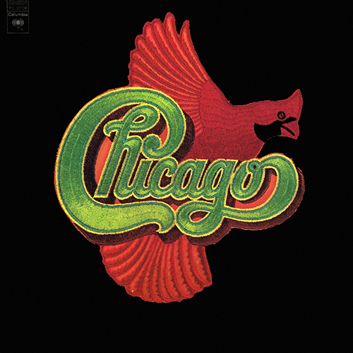 Chicago - Chicago VIII [Columbia PC 33100] (1975)