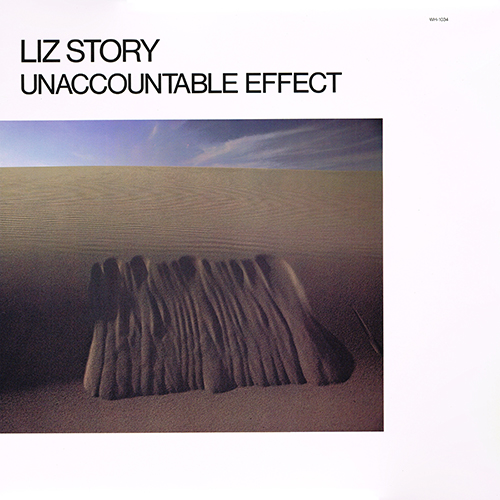 Liz Story - Unaccountable Effect [Windham Hill WH-1034] (1985)