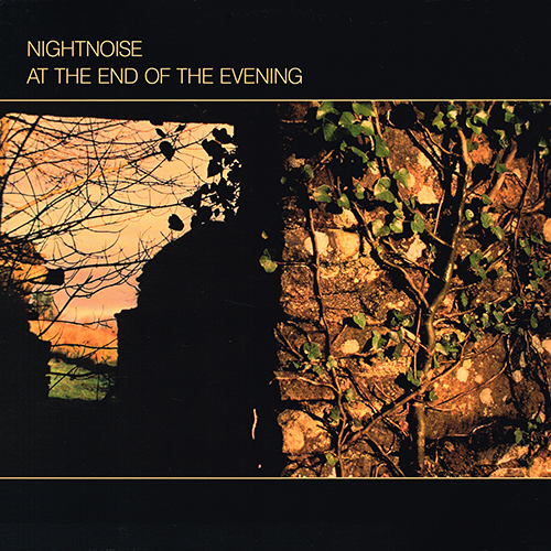 Nightnoise - At The End Of The Evening [Windham Hill WH-1076] (1988)