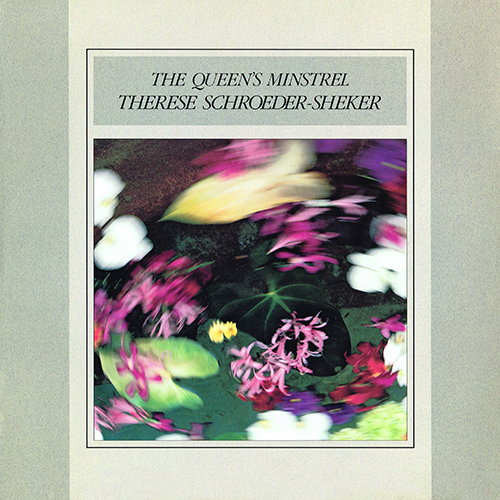 Therese Schroeder-Sheker - The Queen's Minstrel [Windham Hill WH-1074] (1988)