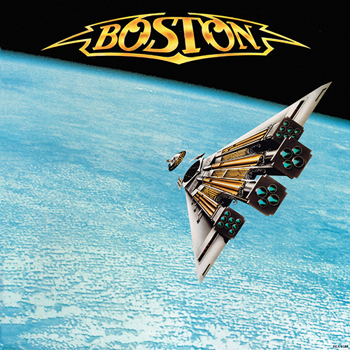 Boston - Third Stage [MCAMCA-6188] (23 September 1986)