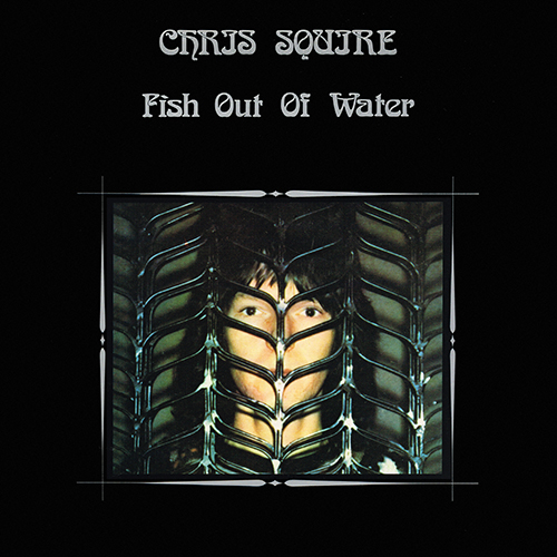 Chris Squire - Fish Out Of Water [Atlantic K50203] (1975)