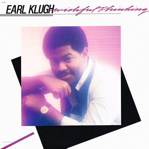 Earl Klugh - Wishful Thinking [Capitol Records ST-12323] (1984)