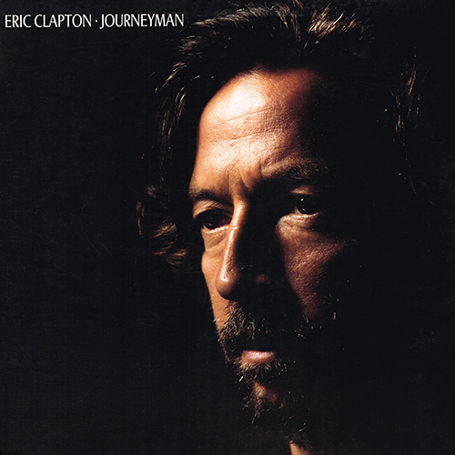 Eric Clapton - Journeyman [Duck Records W1-26074] (1989)