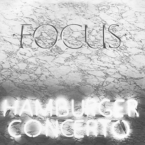 Focus - Hamburger Concerto [Atco SD 36-100] (April 1974)