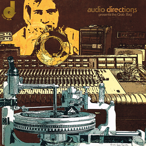 The Grab Bag - Audio Directions [Direct-Disk JCM-001] (1976)
