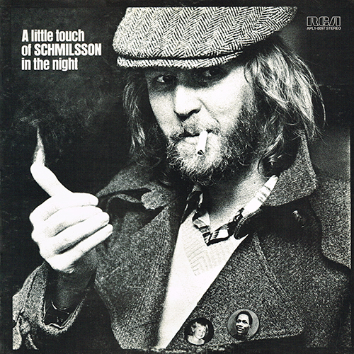 Harry Nilsson - A Little Touch Of Schmilsson In The Night [RCA Victor APL1-0097] (1973)