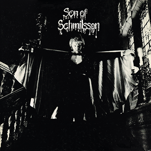Harry Nilsson - Son Of Schmilsson [RCA Victor LSP-4717] (10 July 1972)