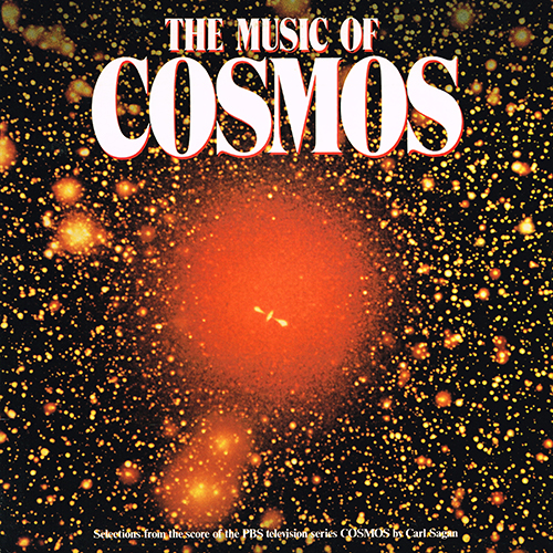 Various Artists - The Music Of Cosmos [RCA Records ABL1-4003] (1981)