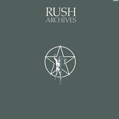 Rush - Archives [Mercury Records  SRM-3-9200] (May 1978)